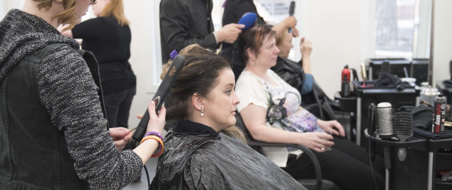 Hair Styling, Barber & Esthetician School: The Style Academy, Regina