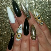 New Advanced Nail Art Certificate The Style Academy