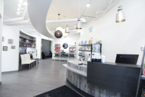 The Style Academy Beauty College