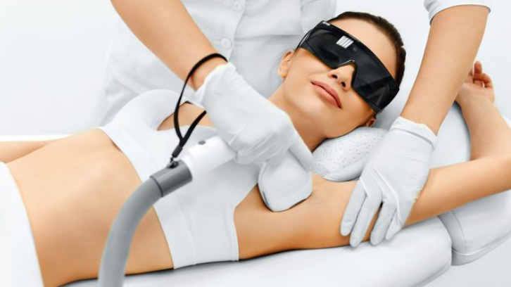 Laser Hair Removal The Style Academy Advanced Program