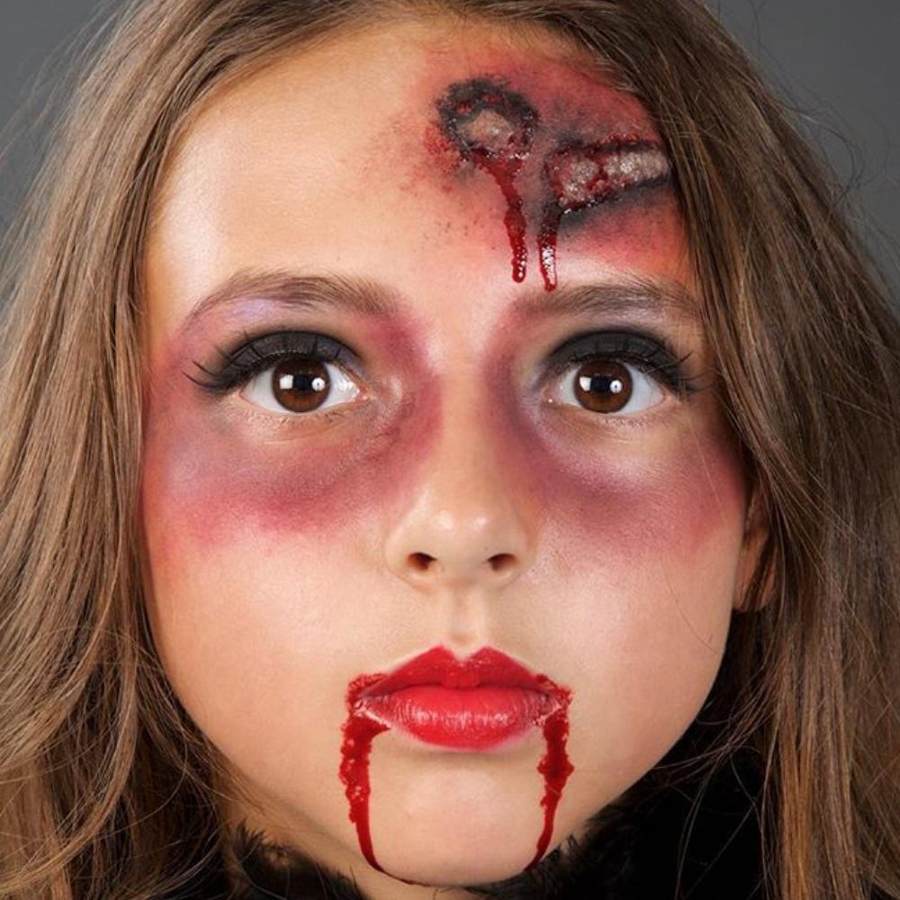 Halloween Special FX Workshops
