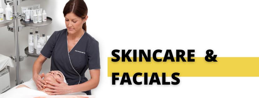 Facial Treatment and Facial Skin Therapy Program - The Style Academy, Regina, Saskatchewan, Canada.