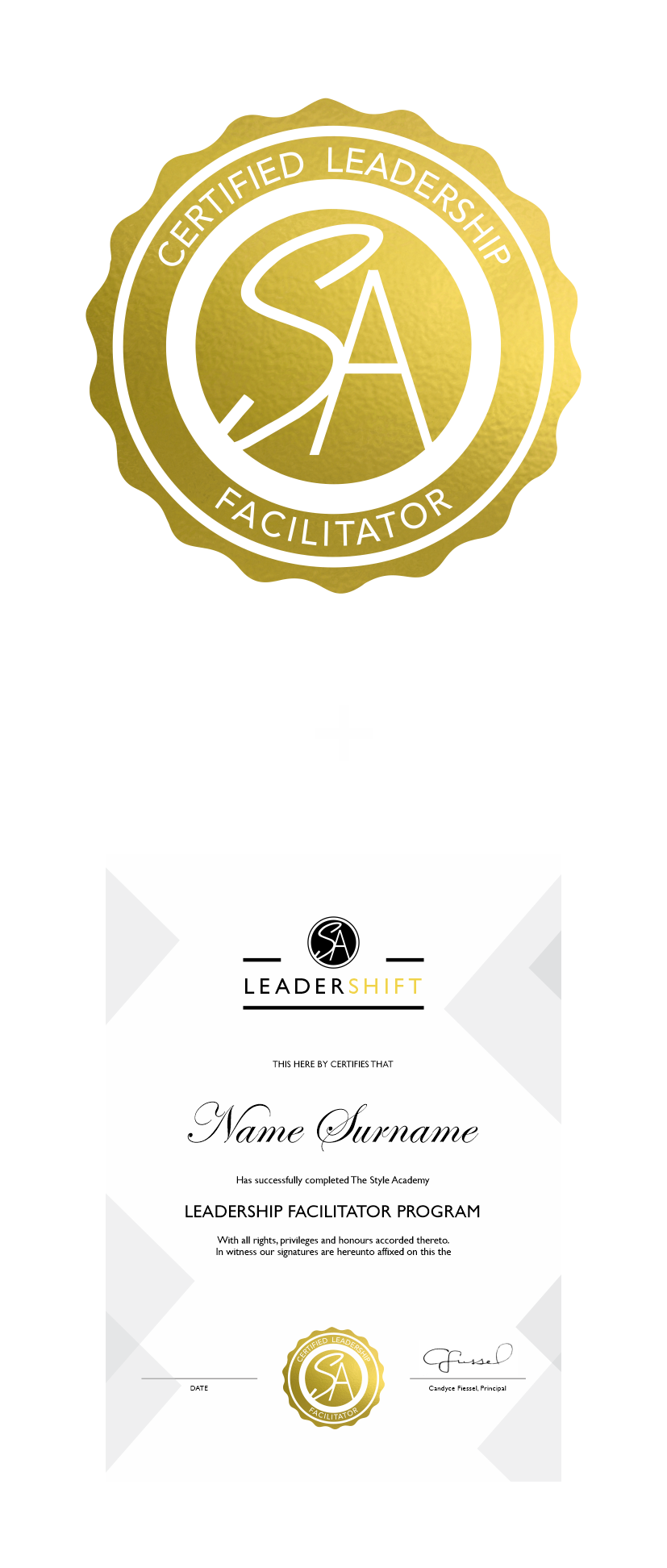 Certified Leadership Facilitator, Leader Shift Program - The Style Academy, Regina, Saskatchewan, Canada